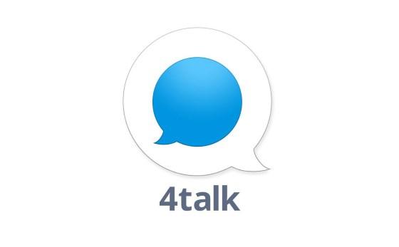 Мессенджер 4talk позволит зарабатывать пользователям