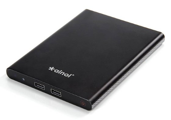 Ainol Mini PC – миниатюрный компьютер за 128 долларов