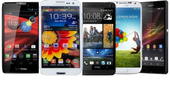 «Китайский» Android, плох ли он?