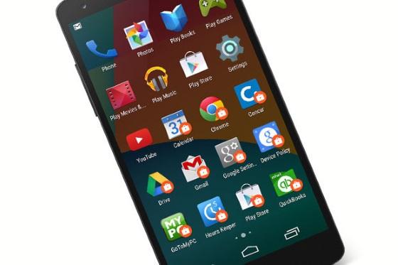 Android for Work – еще одна вариация Android представленная Google