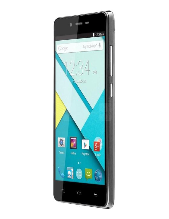 BLU Studio Energy – смартфон с аккумулятором 5000 мАч