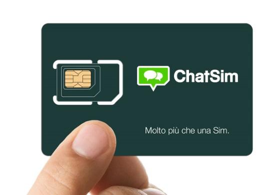 Zeromobile выпустил симку с бесплатным общением через WhatsApp, Viber, Telegram, Skype и другие мессенджеры
