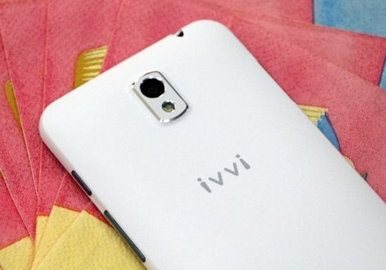 Coolpad Ivvi K1 Mini – новый самый тонкий смартфон