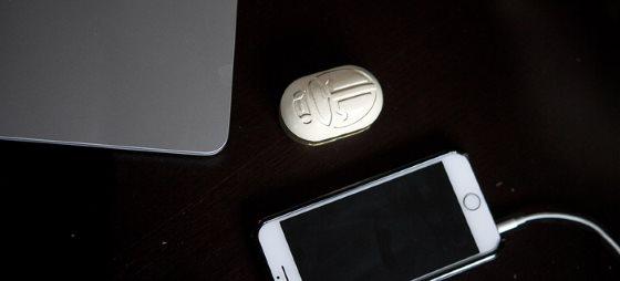 Scrab – миниатюрный набор датчиков для вашего смартфона