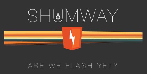 Firefox начал использовать замену Flash