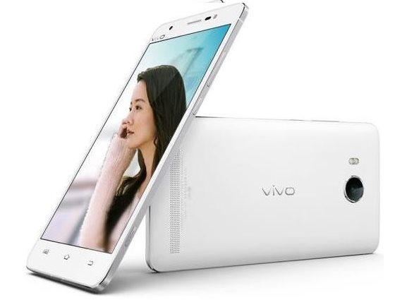 Vivo X5S – элегантный смартфон для любителей музыки