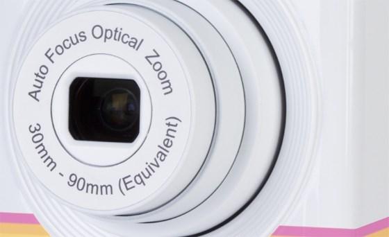 Polaroid анонсировала камеру iZone