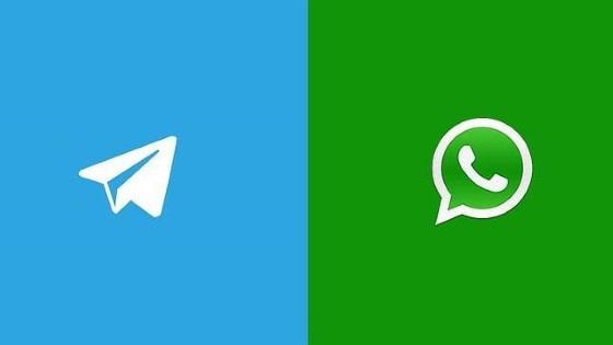 Почему Telegram во всём лучше WhatsApp