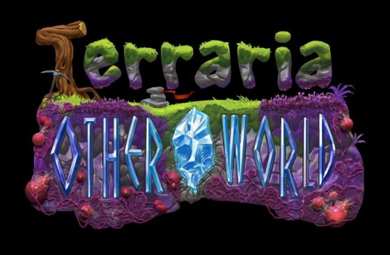 Re-Logic анонсировала Terraria: Otherworld