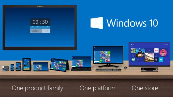 Raspberry Pi 2 сможет запустить Windows 10