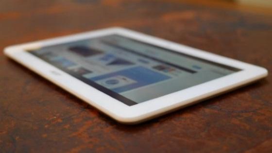 Acer представила недорогой планшет Iconia Tab 10
