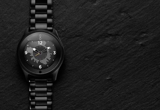 Olio Model One – одни из самых стильных умных часов