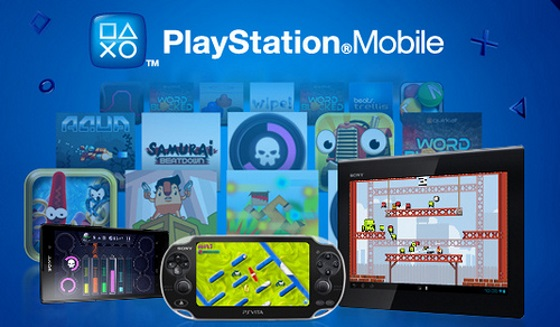 Sony закрывает PlayStation Mobile