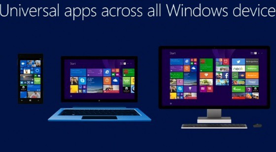 Universal-Windows-Apps