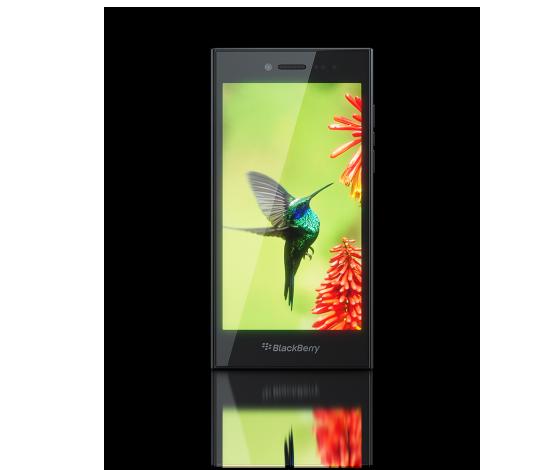 BlackBerry Leap – доступный смартфон для тех кому важна защита данных