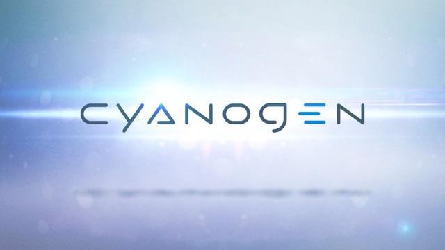 Cyanogen за месяц сменила логотип, получила привилегии от Qualcomm и заявило о крахе Samsung на мобильных рынках