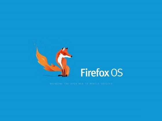 Firefox OS теперь доступен и для телевизоров