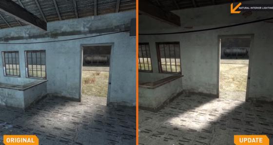 Half-Life 2 с улучшенной графикой появился в Steam