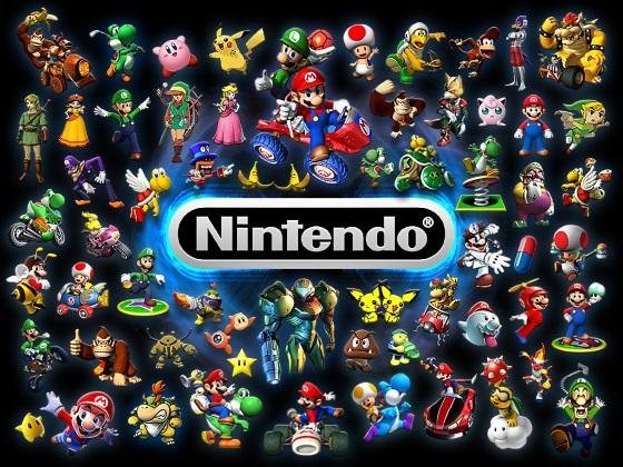 Nintendo будет выпускать свои игры для мобильных устройств