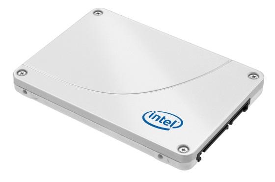 Технология Micron и Intel позволит делать компактные и вместительные твердотельные накопители