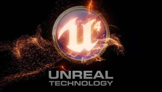 Unreal Engine 4 теперь бесплатный