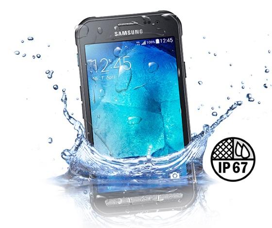 Samsung Galaxy Xcover 3 – третье поколение защищенного смартфона от Samsung
