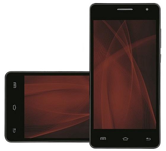 iBall Andi 5F Infinito – бюджетный смартфон с аккумулятором 4000 мАч