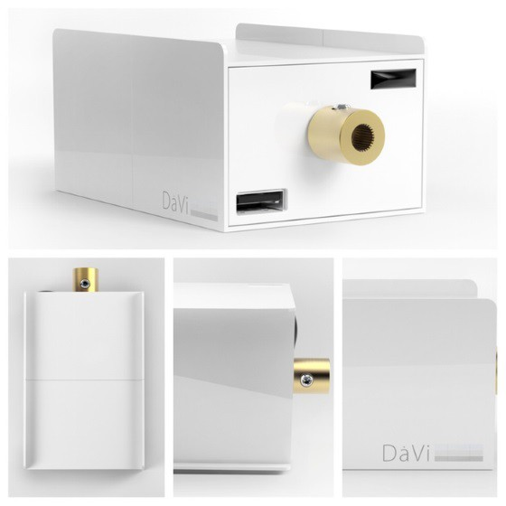 DaVi-1