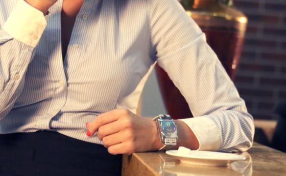 Умные часы помогут бороться со стрессом