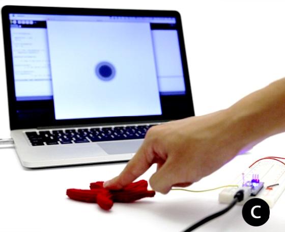 Компания Disney анонсировала свой 3D принтер