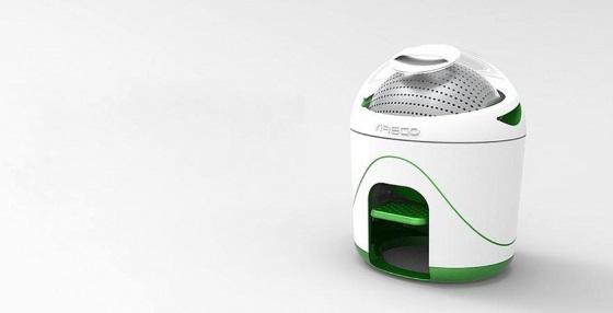 Drumi – стиральная машинка нового поколения