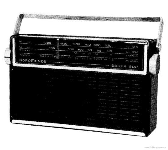 Норвегия откажется от FM-радио