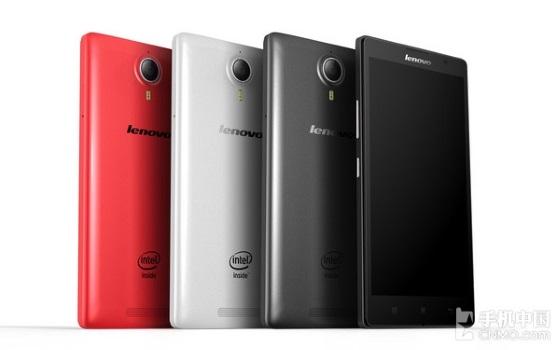 Lenovo K80 – доступный смартфон с 4 Гб оперативной памяти