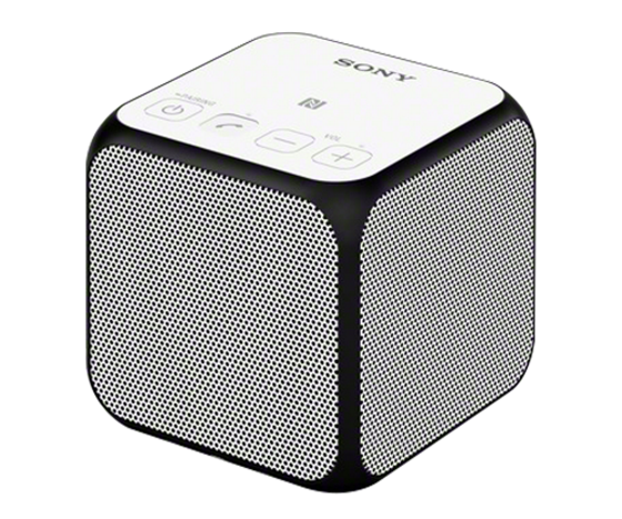 Sony SRS-X11 – портативная колонка способная автономно проработать до 12 часов