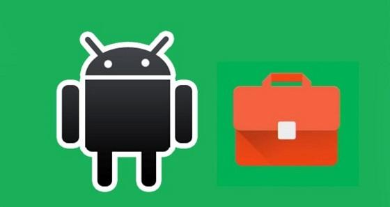 Больше подробностей о платформе Android for Work