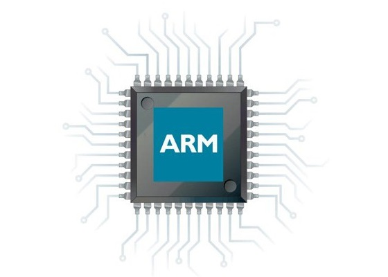 ARM снизит потребление энергии гаджетами