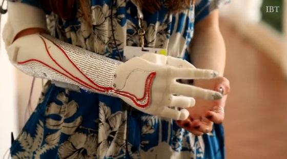 3D печать помогла сократить цену на создание бионических протезов в десятки раз