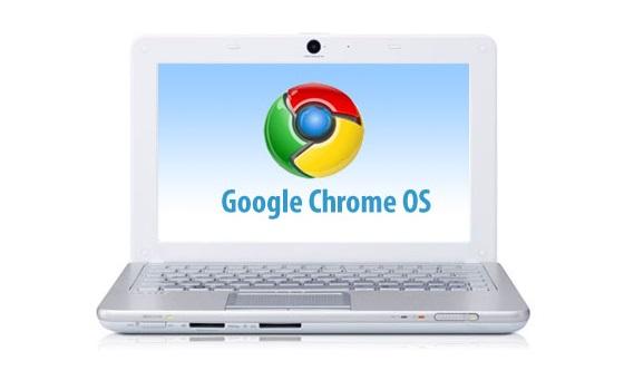 Chrome OS теперь полностью в материальном дизайне