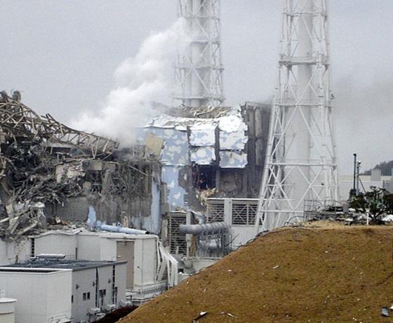 Компьютеры АЭС Фукусима все еще работают на Windows XP