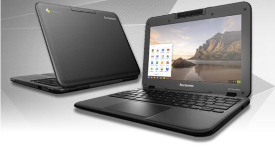 Lenovo N21 – хромбук за 230 долларов