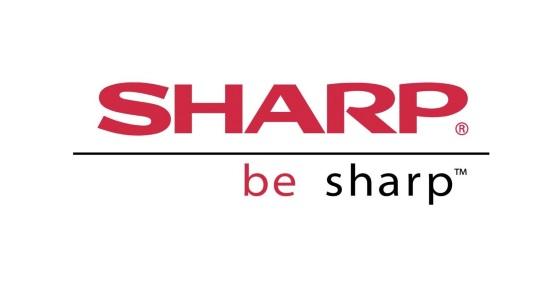 Компания Sharp представила 4K дисплеи для смартфонов