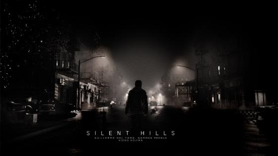 Silent Hills отменена