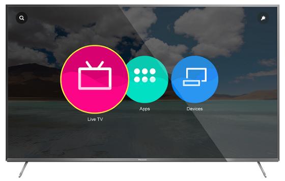 Стартовали продажи первых телевизоров на базе Firefox OS