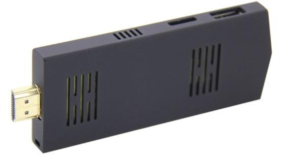 Innovateck T-0264W – мини ПК размером с флешку