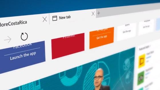 Microsoft Edge первым начнет поддерживать Dolby Audio