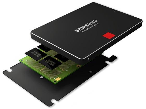 SSD могут потерять данные, находясь 7 дней без питания