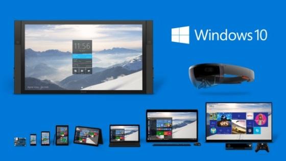 Windows 10 будет последней версией Windows
