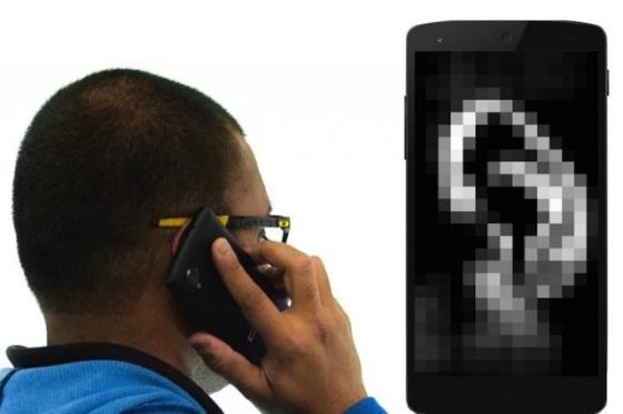 Технология Bodyprint позволит отказаться от сканера отпечатков пальцев в устройствах