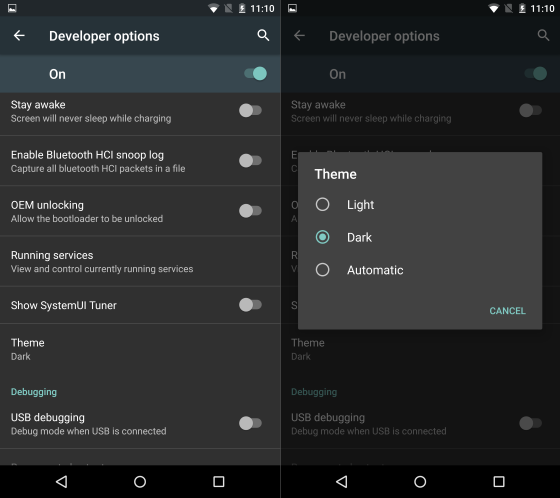 dark-theme-in-android-m