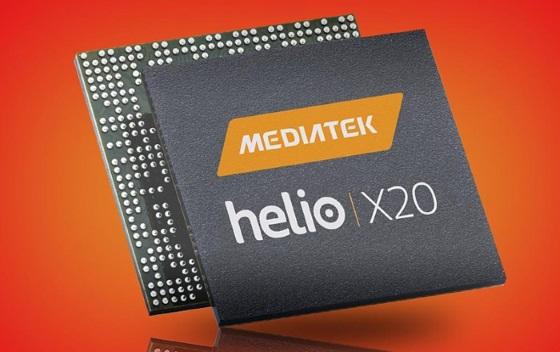 10-ядерным процессором от MediaTek заинтересовались крупнейшие производители гаджетов